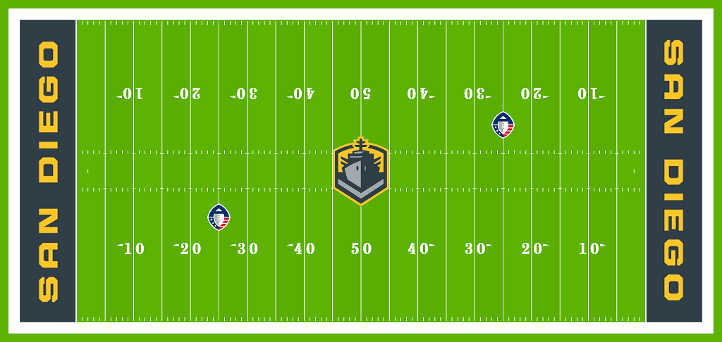 Aaf Field Concepts Concepts Chris Creamer S Sports