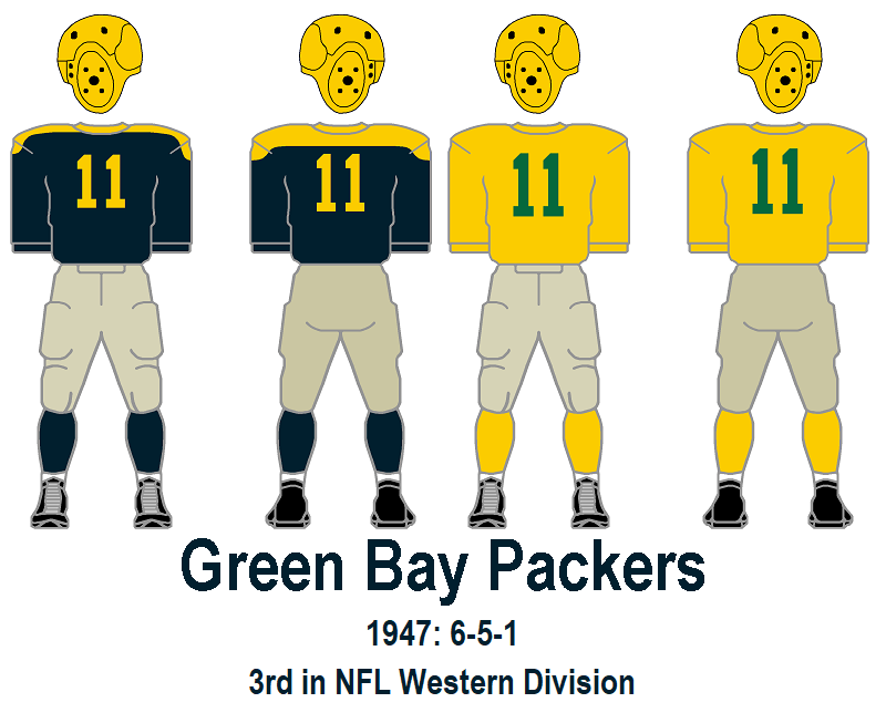 new concept f78b3 fefcc Why Color Rush Uniforms Aren't Good For Green Bay
