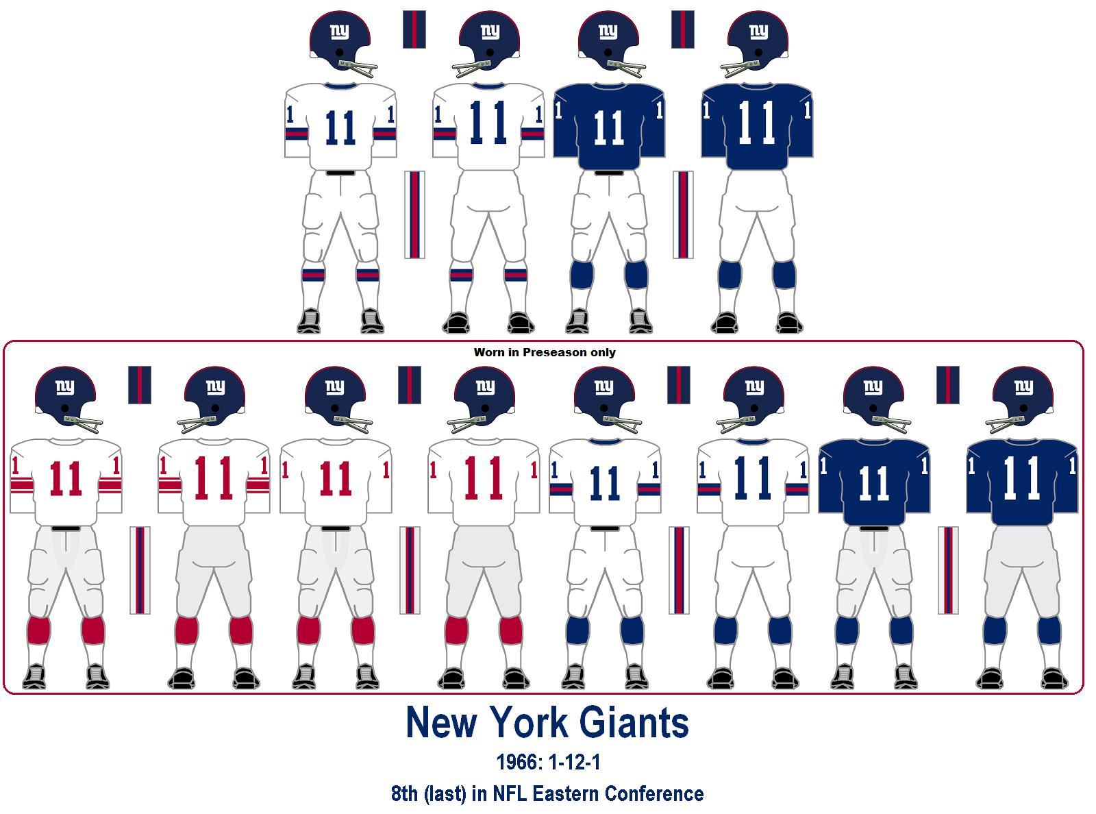 2017 NFL Uniform Analysis - Part 5 (The Great) : nfl
