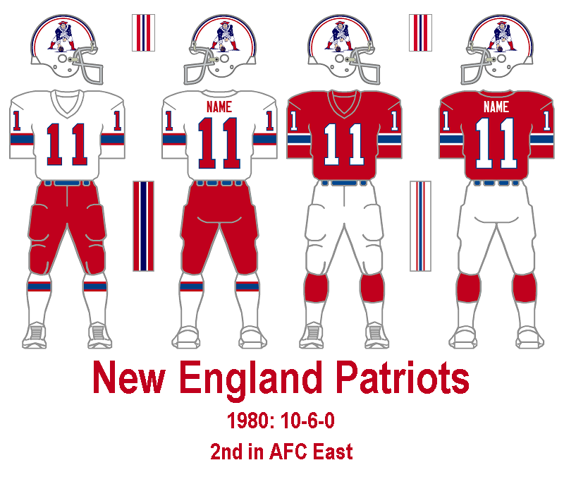 "76976d184 ... Patriot"" is increased in size by roughly 25% on the sides of the  helmet. Perhaps because the logo is so detailed"