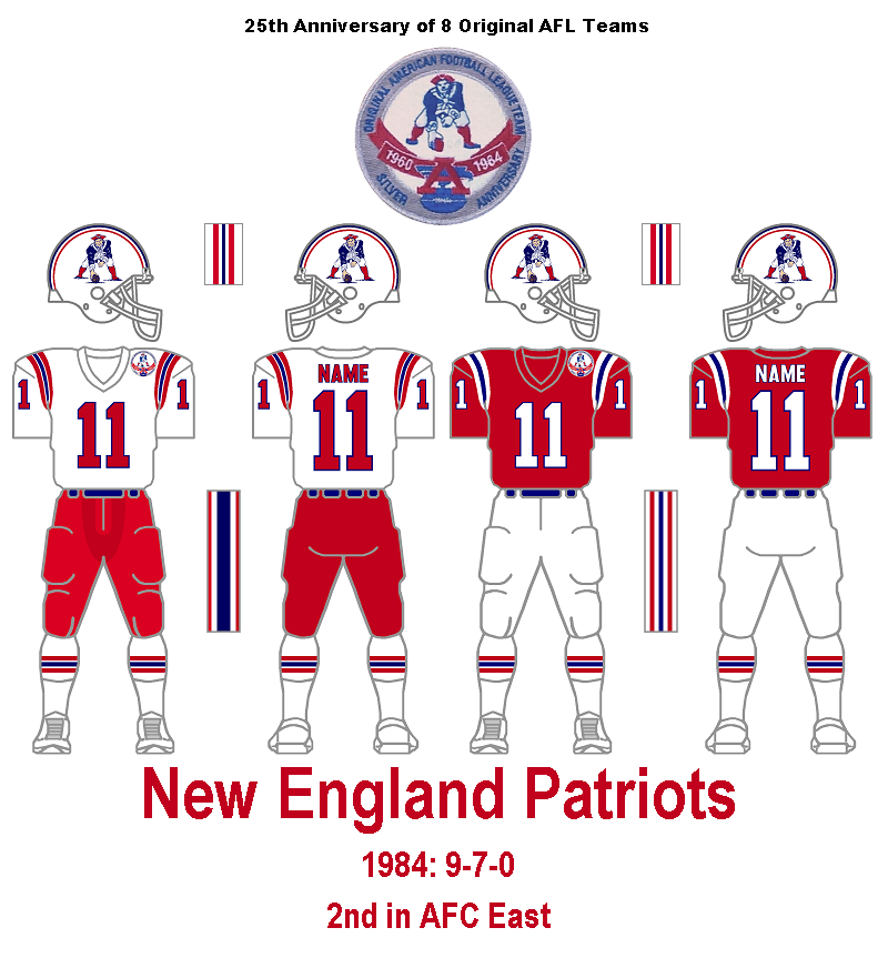 96bc14ad5 ... the Pats redo the unis. The jerseys re-institute the shoulder stripes  on both sets