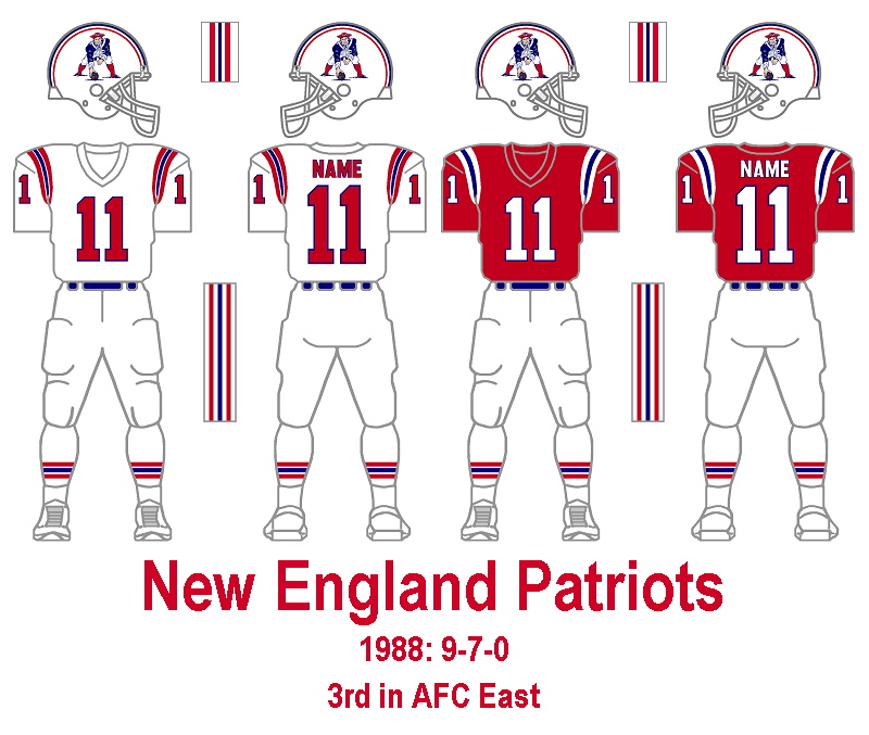 buy online 493cb 7fe24 Supe's On Part I: Uni History of the New England Patriots ...