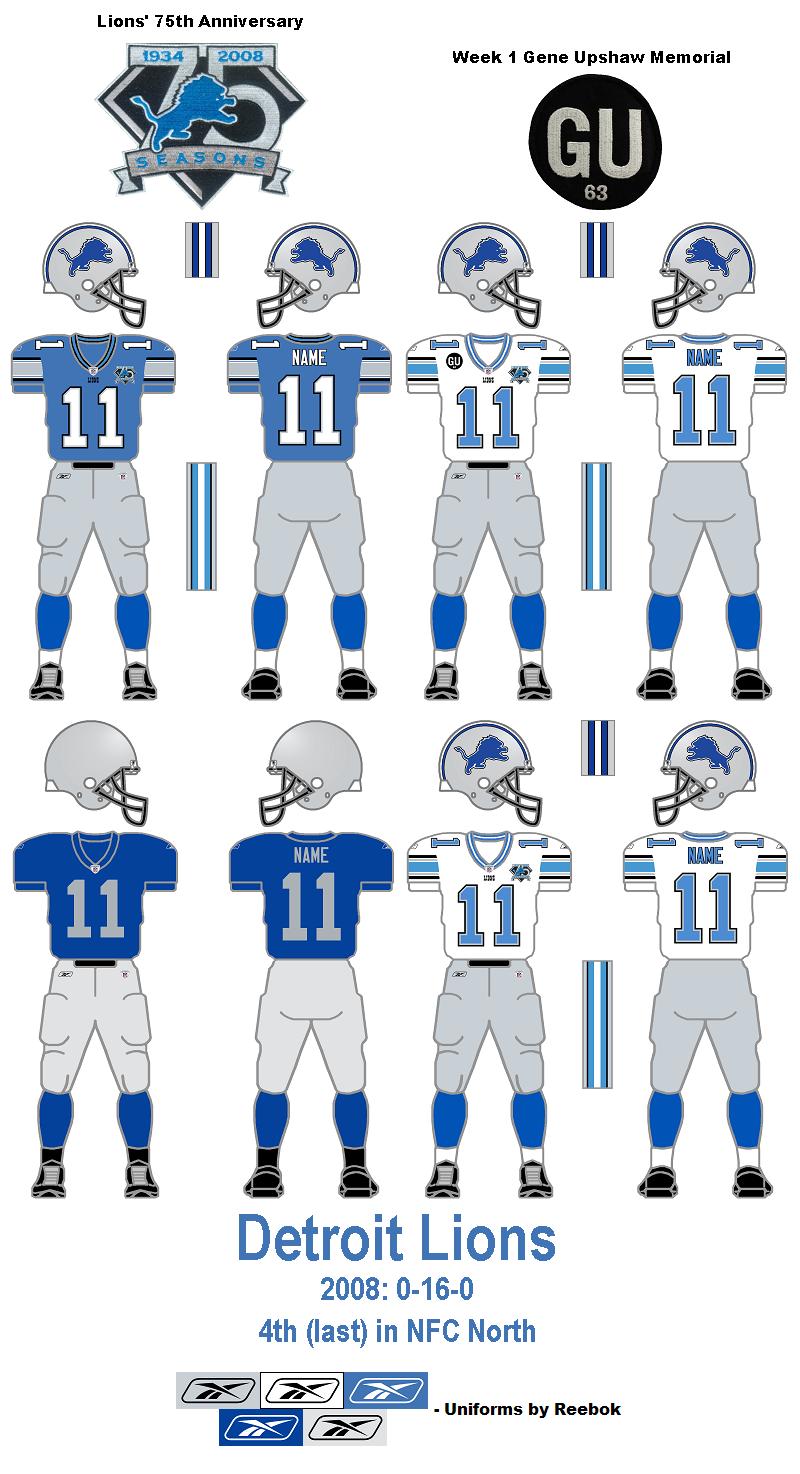 The Gridiron Uniform Database