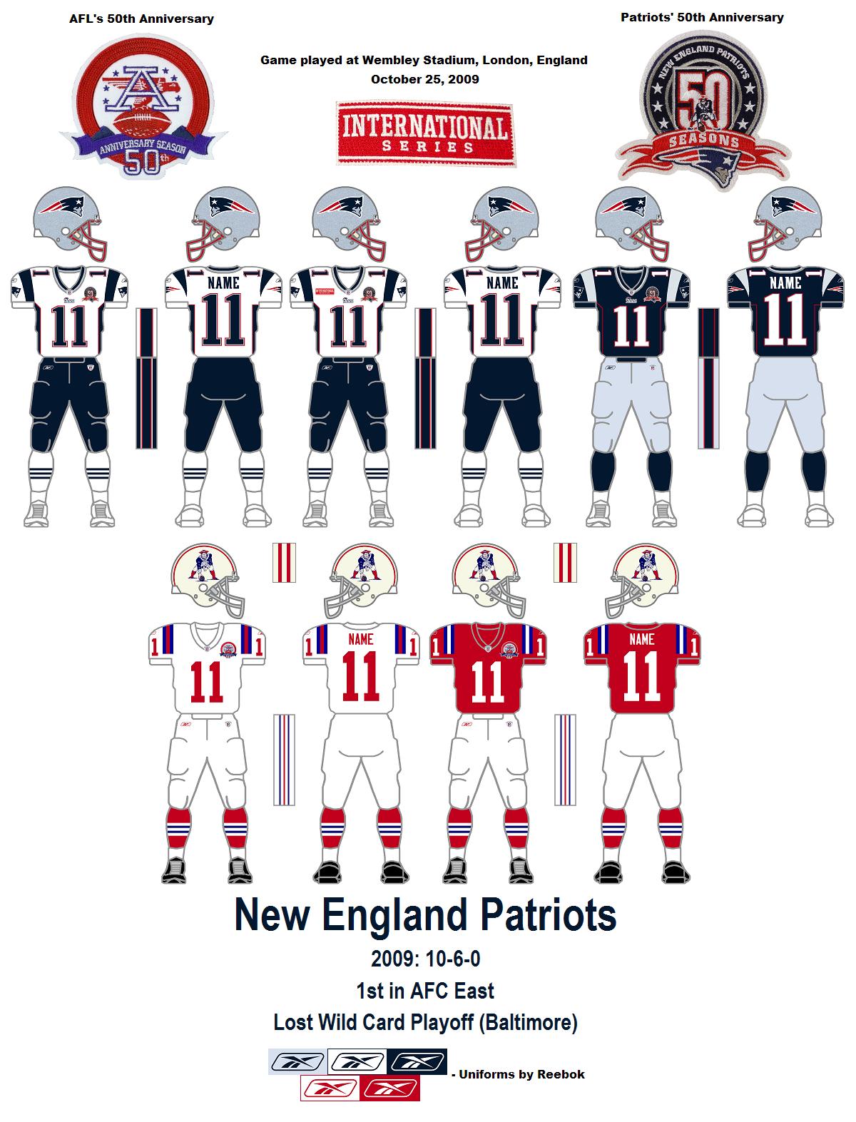 the best attitude 69e0d 6edcb The Patriots Do Color Rush Right | The 300s