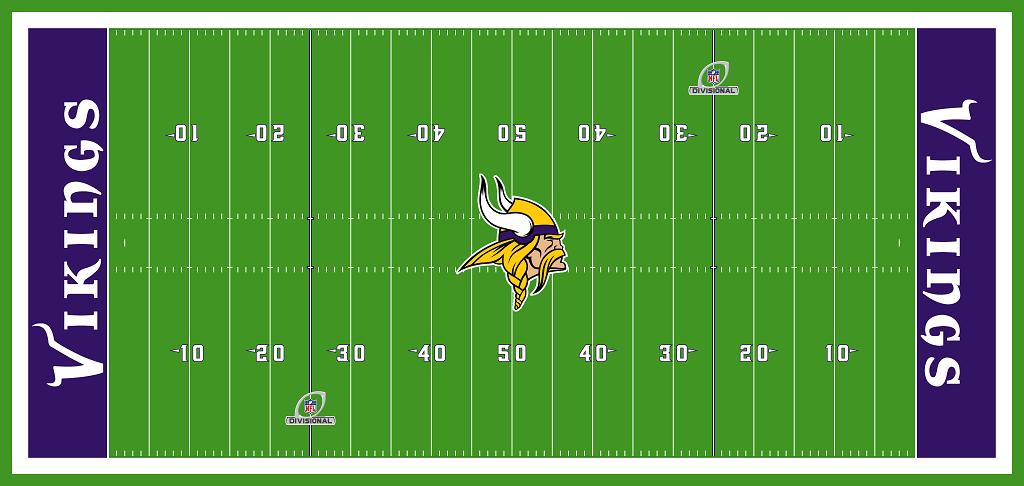 Minnesota Vikings 2017 >> The Gridiron Uniform Database